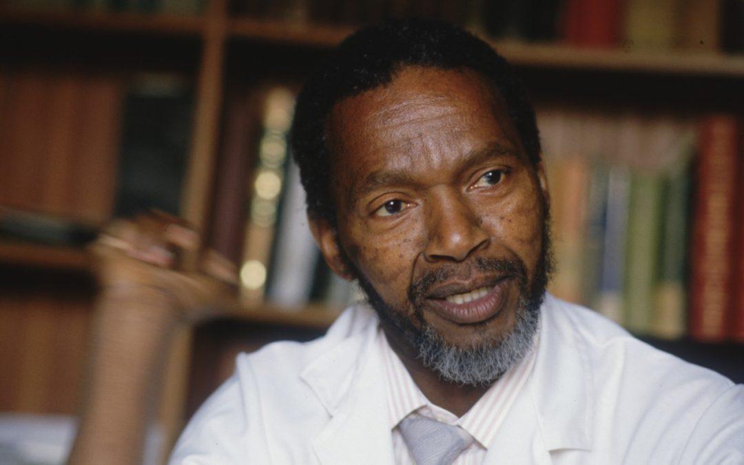 Empowerment Pioneer – Nthato Motlana