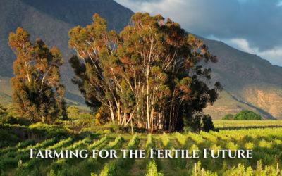 Farming for a fertile future