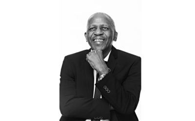 Dr Mathews Phosa on the importance of education