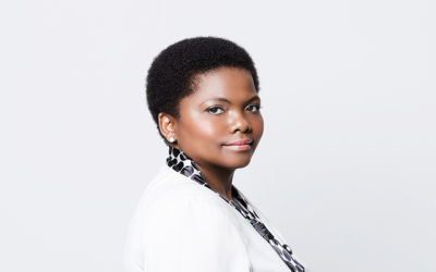 Promoting the power of maths and science: An interview with Phethiwe Matutu