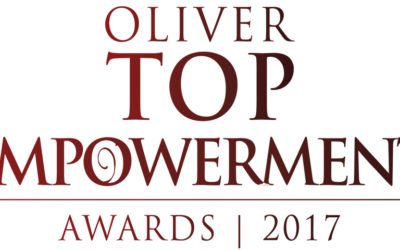VIDEO: The 2017 Oliver Top Empowerment Awards: Winners & Sponsors