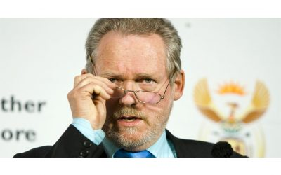 In conversation with Dr Rob Davies