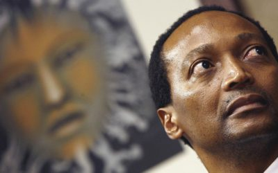 Patrice Motsepe: The Compassionalist