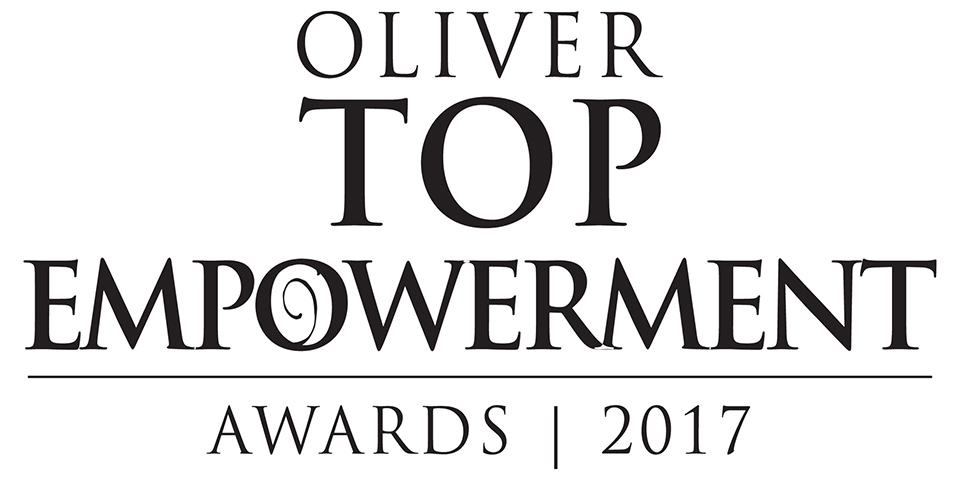Check out the the Sophia Town-themed 16th Oliver Top Empowerment Awards