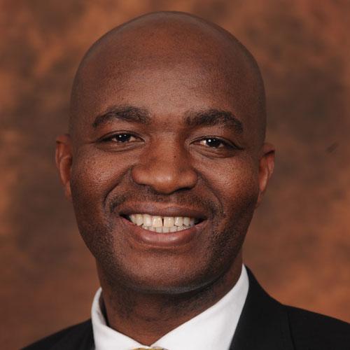 Hubert Mathanzima Mweli