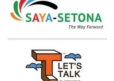 Saya-Setona (Pty) Ltd
