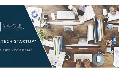Are You A FinTech Startup? Pitch Your Ideas