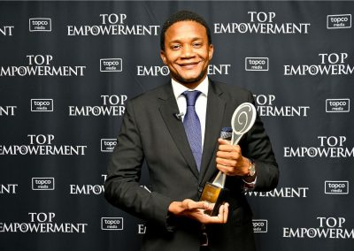 Top Empowerment Awards - Award winners_Banner wall-25