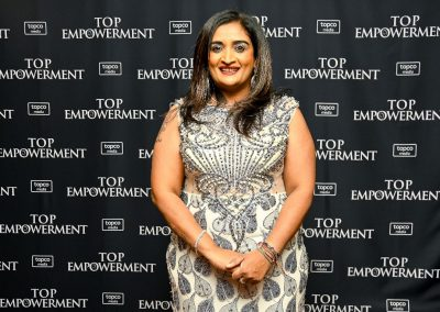 Top Empowerment Awards - Award winners_Banner wall-29