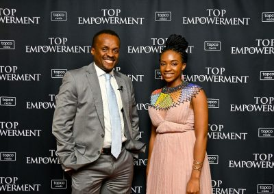 Top Empowerment Awards - Award winners_Banner wall-38