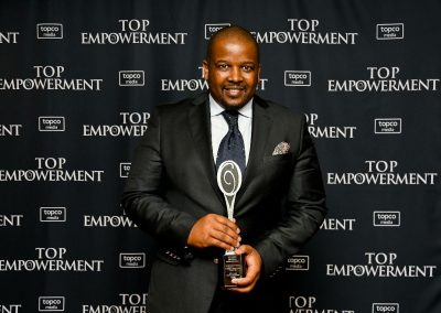 Top Empowerment Awards - Award winners_Banner wall-46
