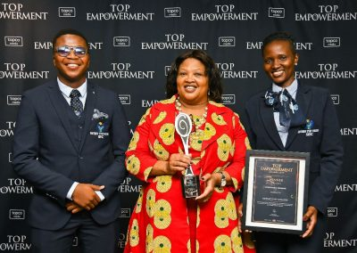 Top Empowerment Awards - Award winners_Banner wall-53