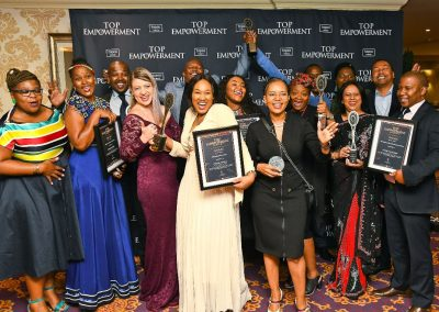 Top Empowerment Awards - Award winners_Banner wall-68