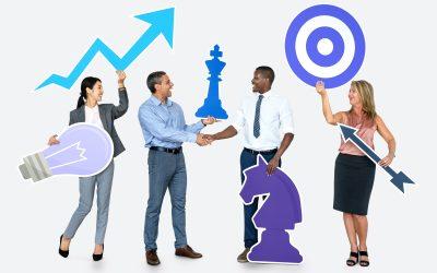 Strategies to improve B-BBEE ratings